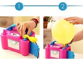 amazon globos